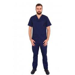 Costum medical bleomarin unisex