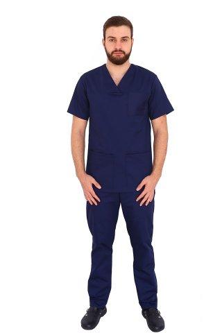 Costum medical bleomarin unisex