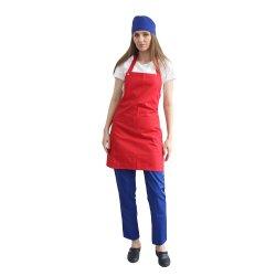 Sort bucatarie Professional, Rosu