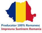 Doctor in uniforma impreuna sustinem Romania